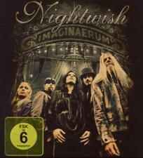 Nightwish - Imaginaerum (Ltd. Touredtion)