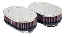 K&N Universal Air Filter 1982 Suzuki GS550M 550 / RC-2382