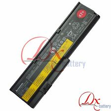 NEW Genuine LENOVO Thinkpad BATTERY For 47+ X200 X201 6 cell 42T4835 42T4835