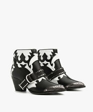 """Zadig & Voltaire """"Cara"""" Boots in Size 38"""