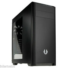 BitFenix NOVA Nero & SIDE Window pannello ATX-Micro ATX Mini ITX Case USB 3.0