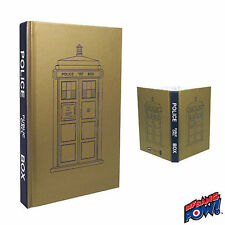 Doctor Who 50th Anniversary Journal NEW!