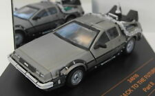 Vitesse 1/43 Scale diecast 24010 Back to the Future part 2 DeLorean Time machine