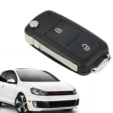 2 Button Remote Key FOB Shell Case Fits for VW Transporter/T5/Polo/GOLF SY