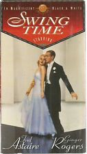 Swing Time (VHS) 1994