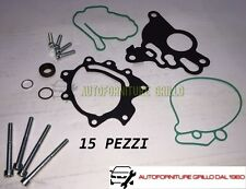 KIT GUARNIZIONI REVISIONE DEPRESSORE POMPA TANDEM VW GOLF V POLO BORA PASSAT