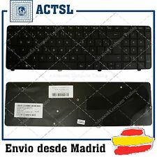 KEYBOARD SPANISH for PC Notebook HP G72-110EV