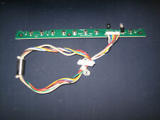 HP FUNCTION CONTROL BOARD 715P1116-1 USED IN MODEL HP-PE0000