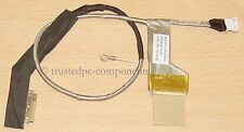 Toshiba Satellite L655 & L655D Laptop LED LCD Video Screen Cable DD0BL6LC010