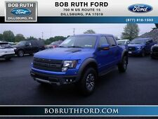 Ford: F-150 SVT Raptor