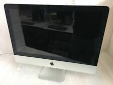 "Apple Imac 21.5"" - MB950LL/A (Late 2009) 3.06GHz 8GB Ram 500GB HDD, Garantía"