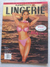 Playboy,s Book of Lingerie  July/August 2000