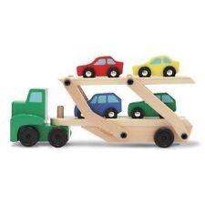 Car Carrier - Vehicle Toys by Melissa & Doug (4096)