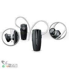 GENUINE ORIGINAL Samsung HM1300 HM-1300 Mono Bluetooth Handsfree Headset BLACK