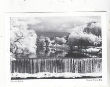 """*Postcard-""""Winter Scene"""" -Picture Perfect @ Old Mill- @ Pigeon Forge, TN (#124)"""
