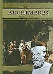 Archimedes: The Father of Mathematics (The Library of Greek Philosophe-ExLibrary