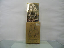 JEANS GOLD de ROCCO BAROCCO originale prima edizione HESCANAS eau Toilette 75spr