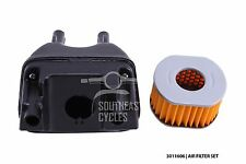 Air filter set honda C50 C70 C90 from 1980s