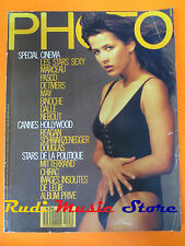 rivista PHOTO 248/1988 Sophie Marceau Bettina Rheims Isabelle Pasco  No cd