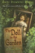The Doll in the Garden: A Ghost Story