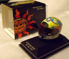 MINICHAMPS VALENTINO ROSSI CASCO GP 250 1999 Scala 1/8
