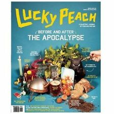 Lucky Peach, Issue 6 : The Apocalypse by Peter Meehan and Chris Ying (2013,...