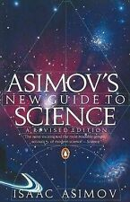 Asimov's New Guide to Science by Isaac Asimov (Paperback, 1993)