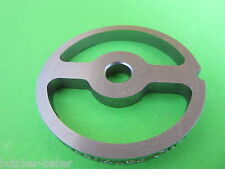Size #5 Sausage Stuffer Stuffing Kidney plate disc for meat grinder