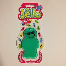 Yo Jello  Gel Hanging Stick On Car Home Air Freshener Freshner - HOLIDAY