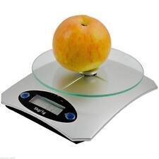 1g-5kg Lcd Digital De Cocina Electrónica Para El Hogar Con Un Peso De Alimentos Cocina escalas Nuevo
