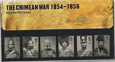 GB Presentation Pack No. 364 The Crimean War. 2004 10% OFF FOR ANY 5+