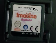 Imagine Baby Club (CARTRIDGE ONLY) NDS - FREE POST