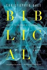 Biblical by Craig Russell and Christopher Galt (2014, Hardcover)