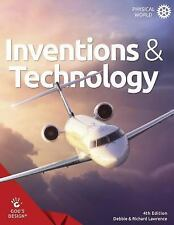 NEW! God's Design for the Physical World: Inventions and Technology Answers 2016