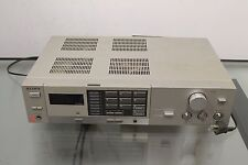Vintage Sony FM/AM Stereo Receiver STR-VX250 Phono Input TESTED WORKING