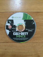 Call of Duty: Modern Warfare 3 (MW3) para Xbox 360 * disco solamente *