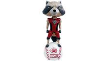 Rocket Raccoon Guardians of the Galaxy, Marvel Comics, Cincinnati Reds