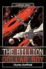 The Billion Dollar Boy (Jupiter)-ExLibrary