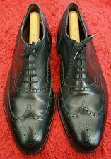 18- Chaussures hommes richelieu Church's chetwynd Noir  125E/46,5 bon état