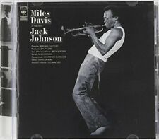 Tribute To Jack Johnson - Miles Davis (1900, CD NIEUW)