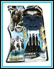 "Batman - The Dark Knight Rises _ 4"" DX _ Tank Buster Batman _ (MIB)"