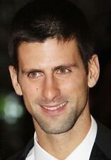 NOVAK DJOKOVIC UNSIGNED PHOTO - 7538 - SEXY!!!!!