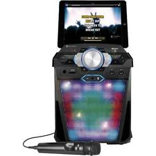 Singing Machine SDL366 HD Digital Karaoke With Synchronized Light Show