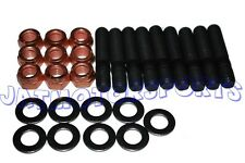 Mitsubishi Eclipse Eagle Talon 4G63 1G DSM Exhaust Manifold Stud Kit