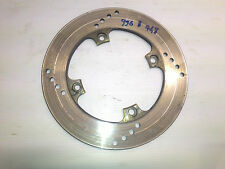 Ducati  998 999 748 rear brake disc disco posteriore .5,8 MM THICKNESS SPESSORE
