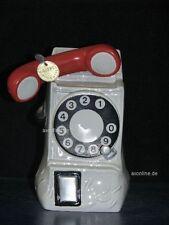 +*A010579_01 Goebel  Arbeitsmuster Spardosen 50-139 Telefon m. Drehscheibe TMK6