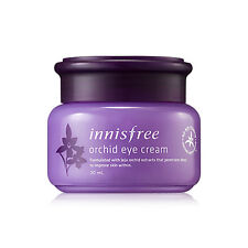 [INNISFREE] Orchid Eye Cream - 30ml