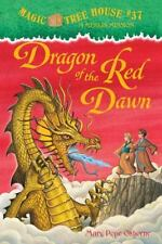 Magic Tree House Merlin Missions: Dragon of the Red Dawn