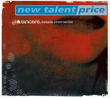 SINCERE : DARKSIDE ESCORT SERVICE / CD - NEU