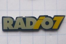 RADIO 7 ....................... Radio Sender Pin (111f)